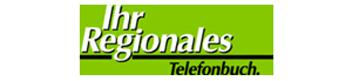 Ihr regionales Telefonbuch